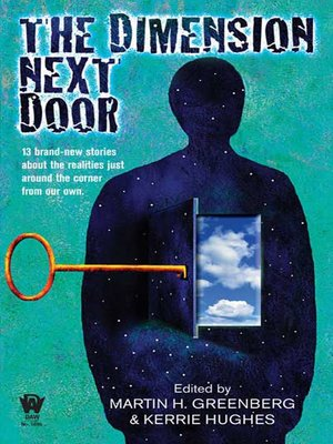 cover image of The Dimension Next Door